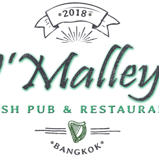 O'Malley's Irish Pub & Restaurant Bangkok