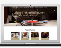 Mehek Indian Restaurant