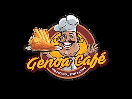 Genoa Cafe Logo