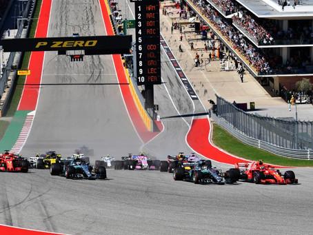 US F1 Grand Prix