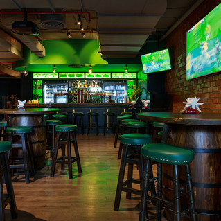 O'Malley's Bangkok - Bar & HD Projector
