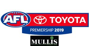 Mulli's Sportsbar Bangkok Aussie Rules