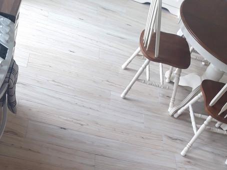 Legno Pine Porcelain Wooden Effect Tiles