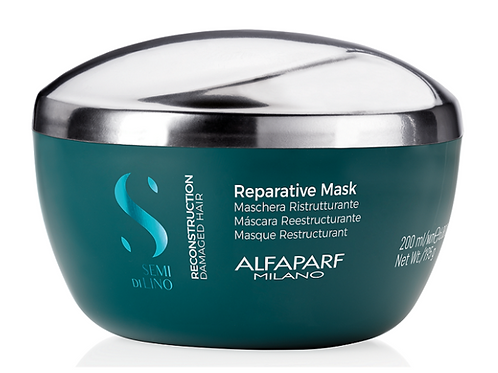 Alfaparf Semi Di Lino Reparative Mask Conditioner