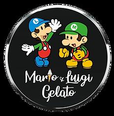 Mario & Luigi's Logo