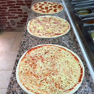 Carletto's Pizza Party