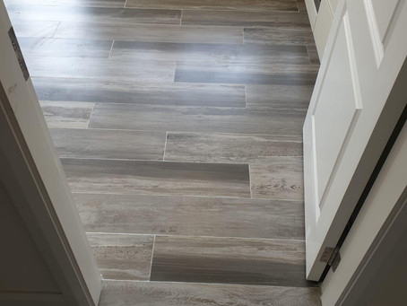 What is a Rectified Tile?