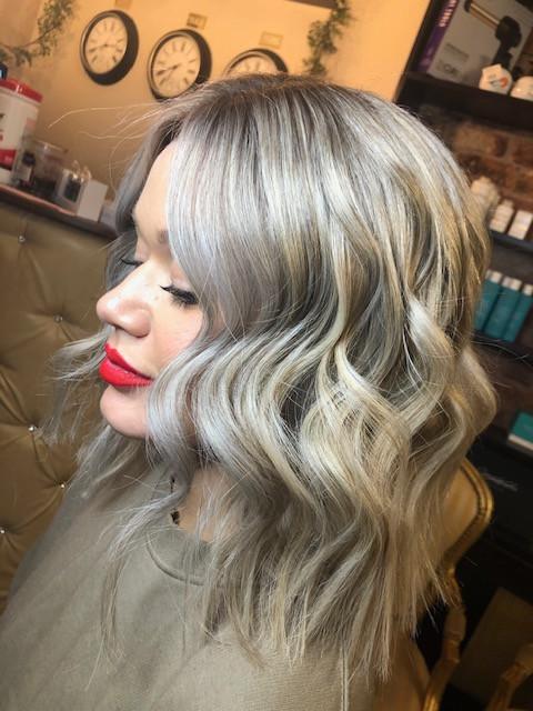 Shush Hair Design