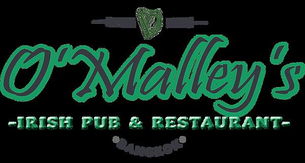 O'Malley's Pub & Restaurant Bangkok - Lo
