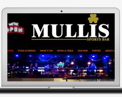 Mulli's Sports Bar Bangkok