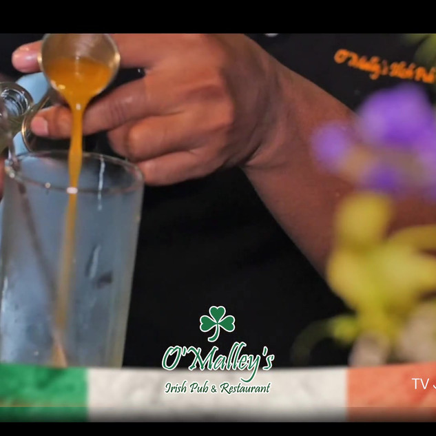 O'Malley's Irish Pub & Restaurant Bangkok