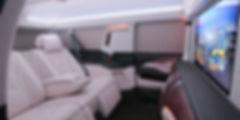 vip салон в автомобиле