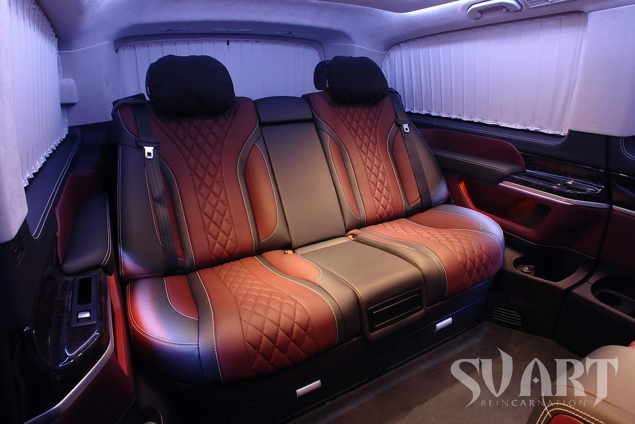 многофункциональный диван виано от бмв