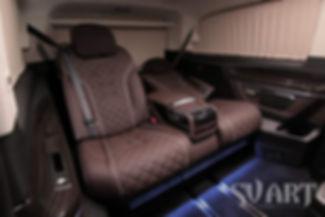 комфортный диван bmw g11 в v class.JPG