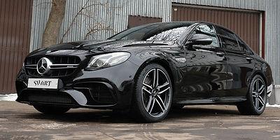Mercedes E class тюнинг москва.jpg