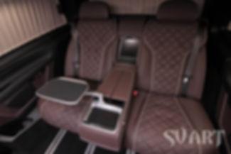 комфортабельный диван bmw в v class.JPG