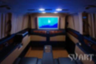 volkswagen multivan t6 vip