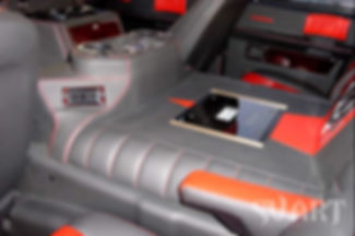 Hummer H1 автозвук