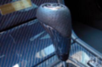 отделка углеволокном карбоном