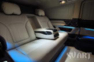 комфортный диван bmw f10