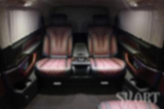 комфортный диван w222