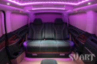 v class комфортный диван bmw