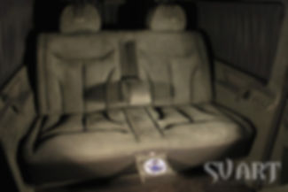 g class кабинет на колесах