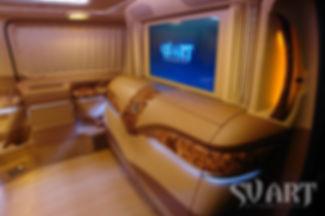 W447 мобильный кабинет
