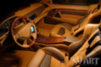 перетяжка автомобиля