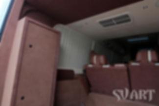 оружейный сейф в машине