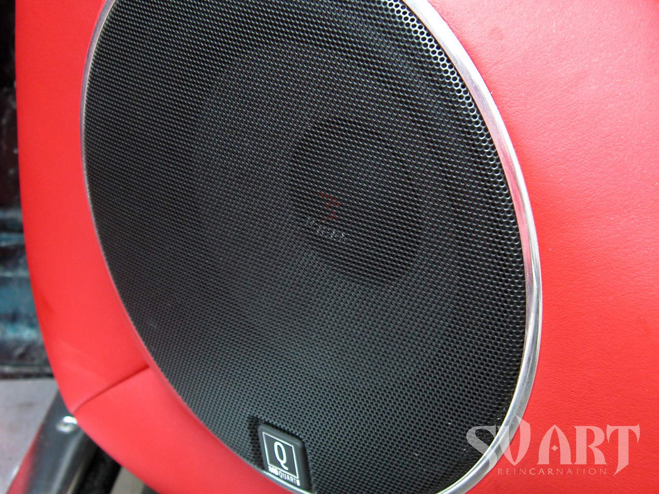 car audio mb quart