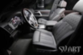 land cruiser 200 сиденья BMW.JPG