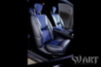 тюнинг сидений