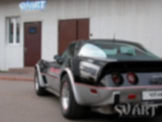Pace Car