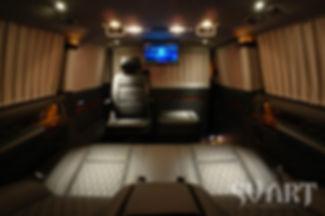 Multivan мобильный офис
