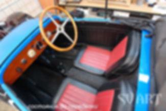 aero 500 ретро машина
