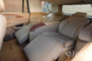 комфортные сиденья bmw в эскалейд