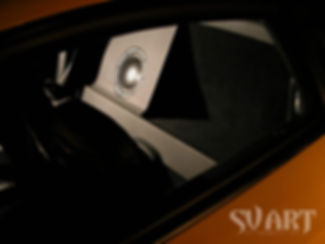 Lamborghini музыка саб