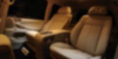 установка комфортных сидений