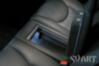 сейф в авто