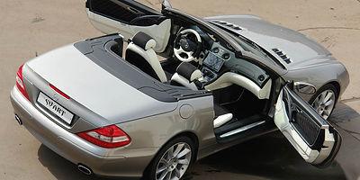 Mercedes кабриолет перетяжка салона.jpg