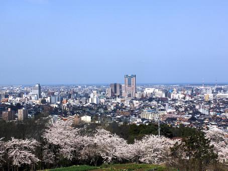 「LOOKOUT/金沢未来展望」事前調査を振り返って