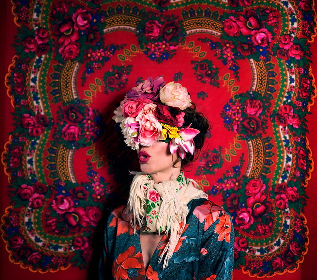 Marlène Rodriguez et son 1er album Histoire de C
