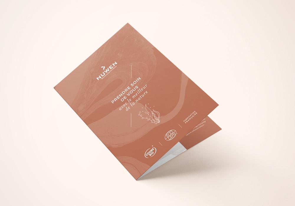 Prendre soin de vous avec le meilleur de nature - Présentation de la gamme cosmétique BtoB Nuwen