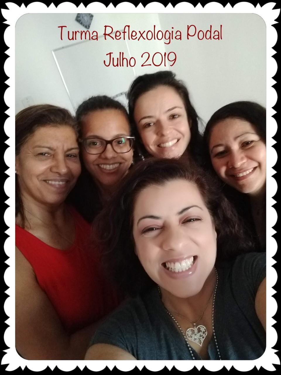 Turma Julho 2019