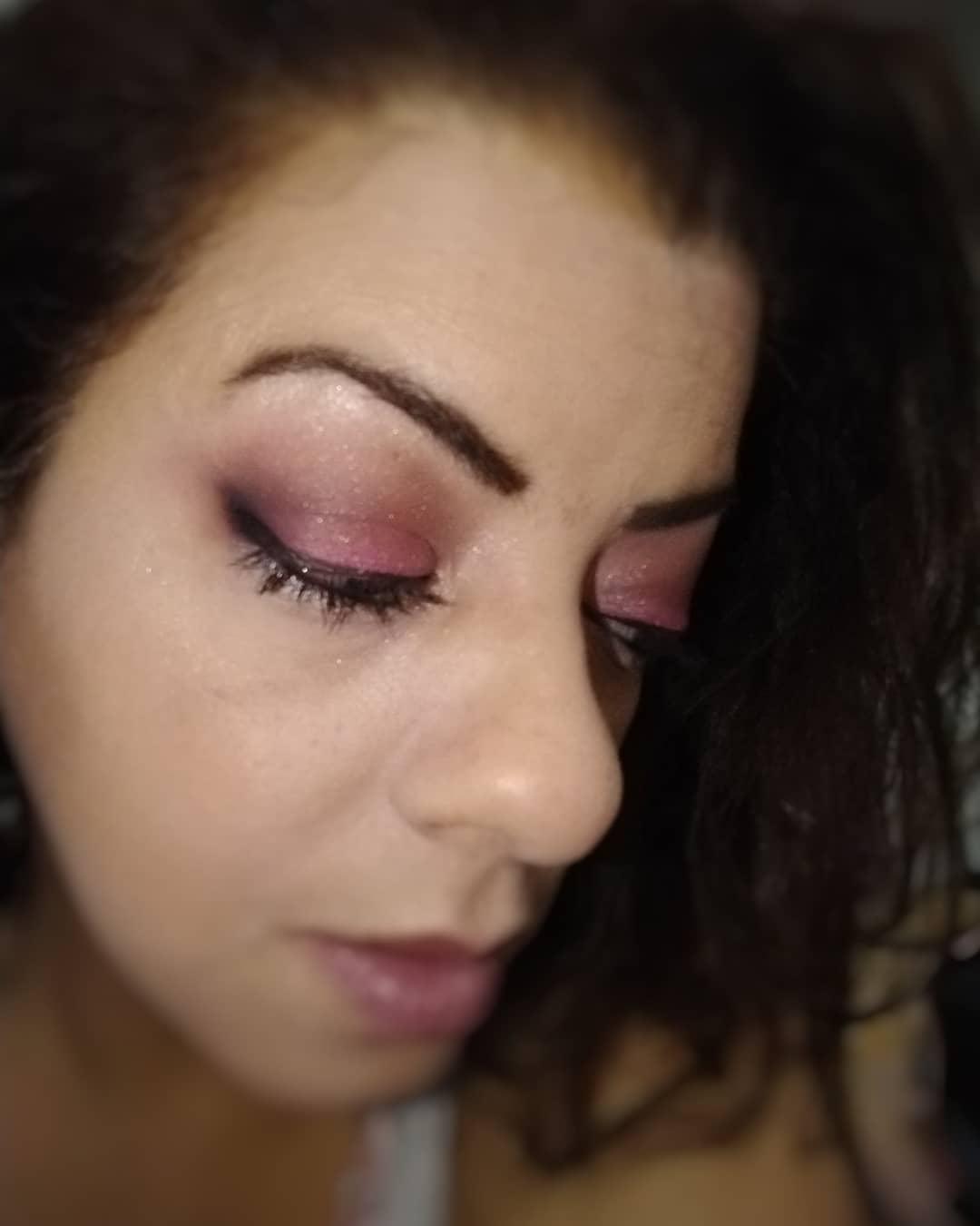 Maquiagem Leve