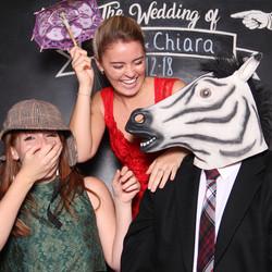 wedding photo booth hire glasgow
