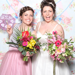 weddings from bygone booth photo booth h