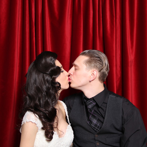 photo booth hire glasgow