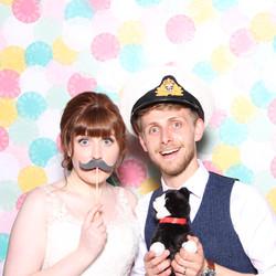wedding photo booth hire glasgow scotlan